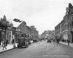 Picture of Berks - Slough, High Street c1920s - N1009