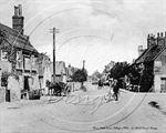 Picture of Berks - Three Mile Cross c1910s - N1069