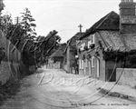 Picture of Berks - Hurley, Post Office c1920s - N1094