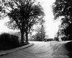 Picture of Berks - Finchampstead, Handpost Corner c1930s - N1111