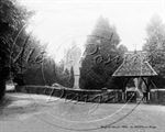 Picture of Berks - Binfield, Church c1920s - N1122