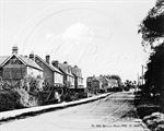 Picture of Berks - Spencers Wood, The Hill c1910s - N1302