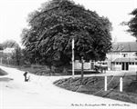Picture of Berks - Finchampstead, New Inn c1900s - N1407