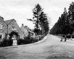 Picture of Berks - Crowthorne, Lower Broadmoor 1930s - N1571