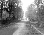 Picture of Berks - Binfield, Manor Bridge c1910s - N1590