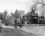 Picture of Bucks - Chalfont, St Peters Road c1930s - N708