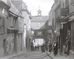 Picture of Devon - Totnes, East Gate c1917 - N088