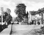 Picture of Essex - Loughton, York Hill c1904 - N188