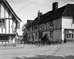 Picture of Essex - Dedham, Church Street c1930s - N402