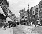 Picture of Hants - Winchester City Cross c1920s - N616