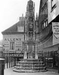 Picture of Hants - Winchester City Cross c1900s - N796