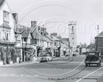 Picture of Isle of Wight - Yarmouth, The Square c1950s - N803