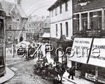 Picture of Kent - Bromley Market Place c1880s - N171
