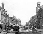 Picture of Kent - Sittingbourne High St c1910s - N727