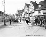 Picture of Kent - Tonbridge, High Street c1910s - N1231