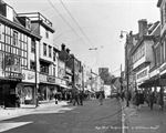 Picture of Kent - Dartford, High Street c1950s - N1675