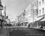 Picture of Kent - Dartford, High Street c1950s - N1678
