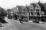 Picture of Kent - Tonbridge, High Street c1940s - N2475