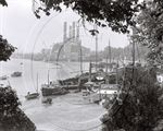 Picture of London - Power Station c1930s - N063
