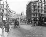 Picture of London - Holborn Circus c1900s - N1951