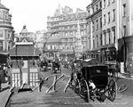 Picture of London - Duncannon Street c1890s - N2128
