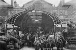 Picture of London - Covent Garden Market c1900s - N2396