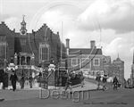 Picture of Middx - Harrow School c1930s - N532
