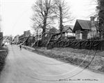 Picture of Middx - Stanmore, Green Lane c1935 - N1451