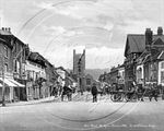 Picture of Oxon - Henley, Hart Street c1910s - N1085