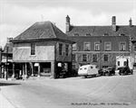 Picture of Oxon - Faringdon, Old Market Hall c1930s - N1683