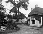 Picture of Somerset - Winsford, The Village c1930s - N1688