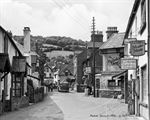 Picture of Somerset - Porlock c1950s - N1776