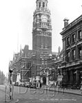 Picture of Surrey - Croydon, Town Hall c1930s - N937a
