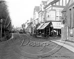 Picture of Surrey - Walton on Thames, High St c1900s - N1256