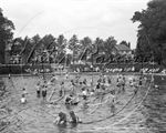 Picture of Sussex - Paddling Pool c1930s - N1054
