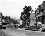 Picture of Sussex - Robertsbridge c1920s - N1511