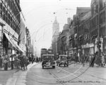 Picture of Tyne & Wear - Sunderland, Fawcett Street - N1358