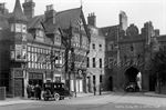 Picture of Yorks - Beverley, North Bar c1930s - N2069